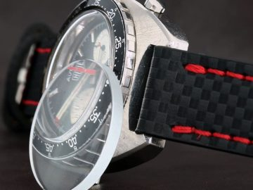 Thay Kính Đồng Hồ Watchcare