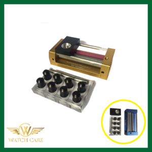 SCREWDRIVER SHARPENER TOOL (WATCHCARE OF PRODUCT)