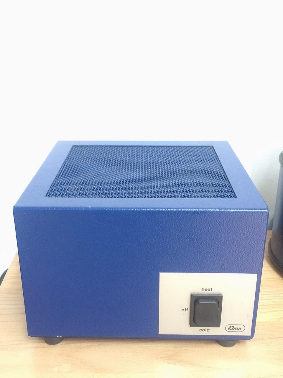 Máy làm khô chuyên dụng Elma Hot Air Dry
