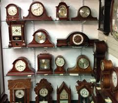 Sửa chữa đồng hồ để bàn - đồng hồ tượng
