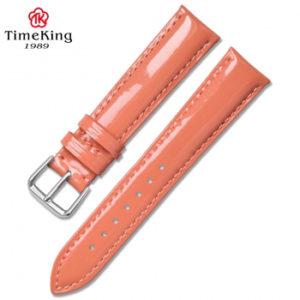 Dây da TimeKing 6003A hồng