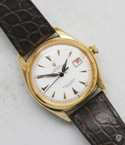Rolex datejust 4467 1945
